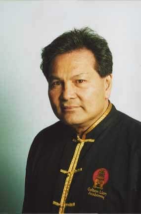 Dim Mak teacher Pier Tsui-Po