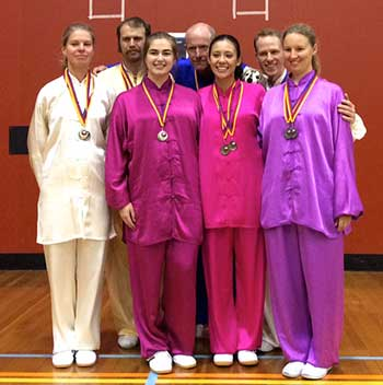 competition results 2014