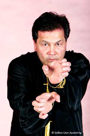 why learn dim mak pressure points with dai sifu tiger claws dim mak