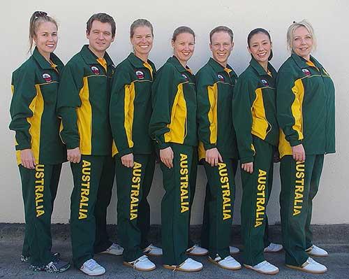 kung fu wu shu tai chi 2014 international competition team Australia